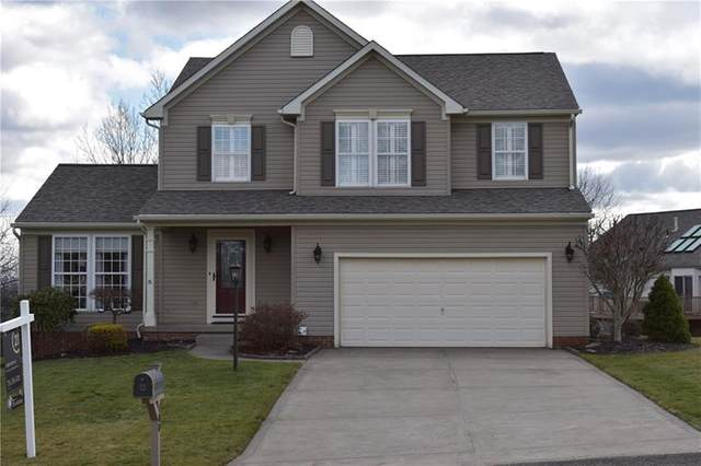 108 Settlers Ct, Buffalo Twp - But, PA 16229 (MLS #1486789) :: The SAYHAY Team