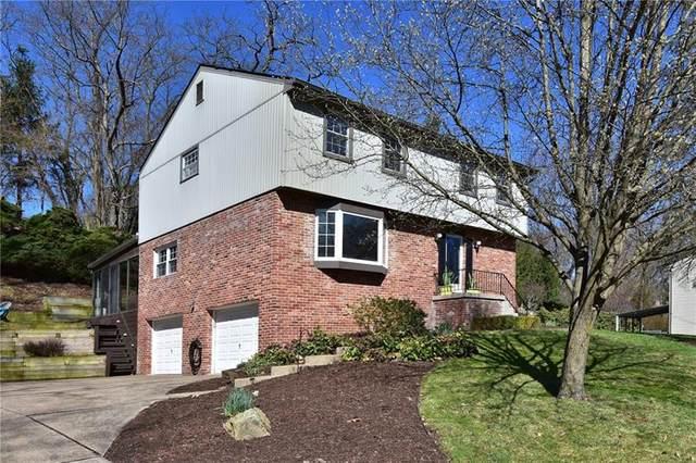 3905 S Monet Ct, Hampton, PA 15101 (MLS #1487294) :: Dave Tumpa Team