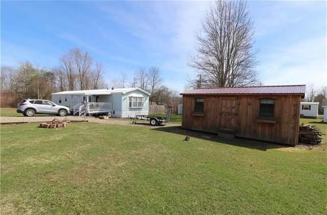 36079 Vaughn Ln, Bloomfield - CRA, PA 16438 (MLS #1487970) :: Broadview Realty