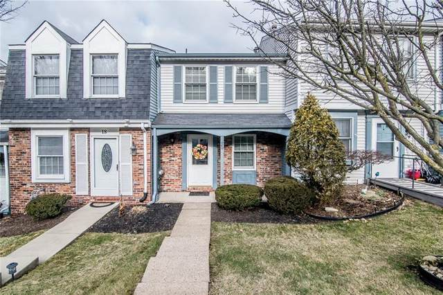 20 Shadow Dr, Whitehall, PA 15227 (MLS #1488102) :: Dave Tumpa Team