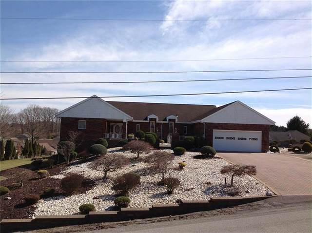 2130 Boquet Road, Salem Twp - Wml, PA 15644 (MLS #1489486) :: The SAYHAY Team