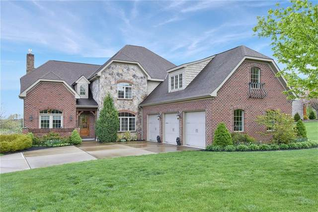 402 Quarter Horse Ln, Cranberry Twp, PA 16046 (MLS #1490725) :: Broadview Realty