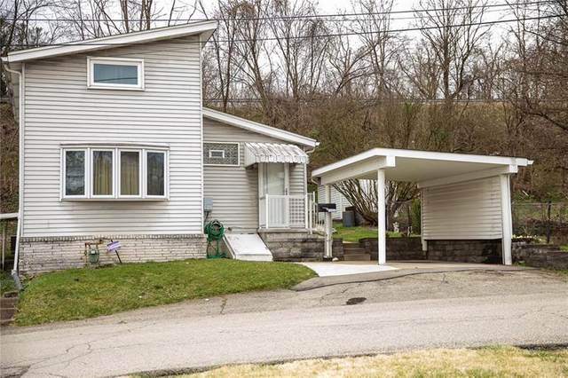 10 Monroe Street, Hempfield Twp - Wml, PA 15601 (MLS #1490798) :: The SAYHAY Team