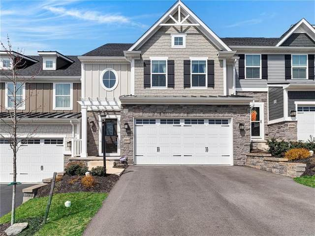 2517 Adele Court, Franklin Park, PA 15143 (MLS #1491779) :: Broadview Realty