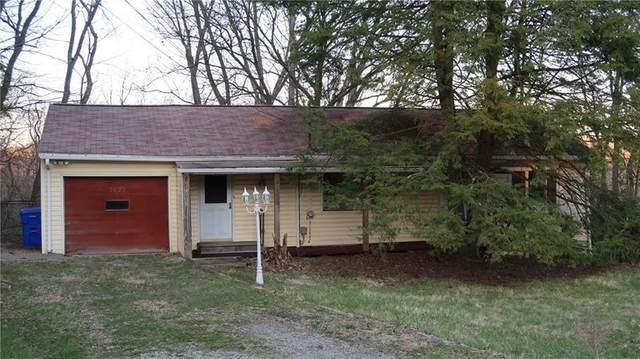 3625 Northfield Drive, Richland, PA 15044 (MLS #1492458) :: Broadview Realty