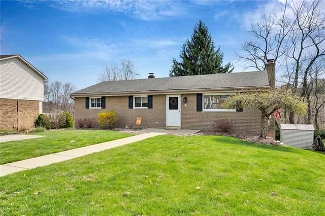 44 Eichelberger Drive, Robinson Twp - Nwa, PA 15108 (MLS #1492563) :: Broadview Realty