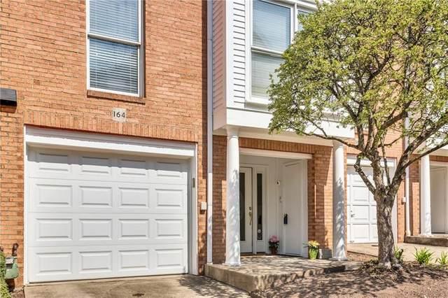 164 Rockwell Lane, Regent Square, PA 15218 (MLS #1493024) :: Broadview Realty