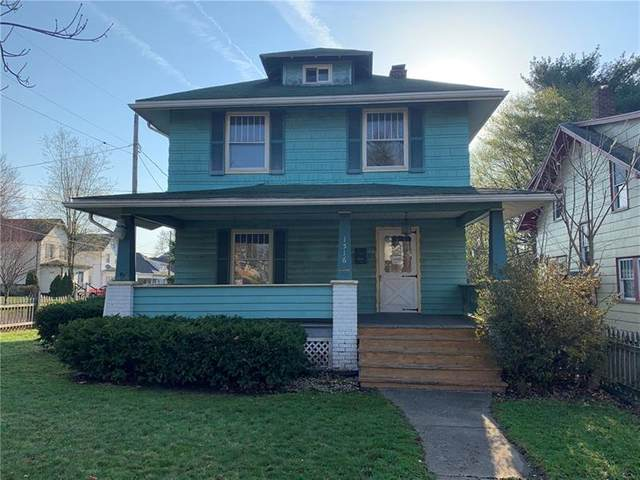 1516 Delaware Ave, New Castle/2Nd, PA 16105 (MLS #1493052) :: Broadview Realty