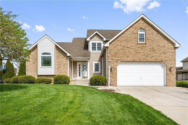 133 Janyce Dr, Hempfield Twp - Wml, PA 15601 (MLS #1493485) :: Broadview Realty