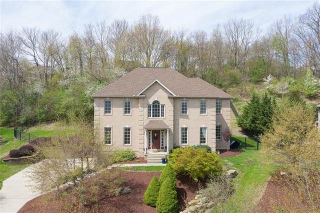 315 Springfield Drive, Cranberry Twp, PA 16066 (MLS #1494460) :: Broadview Realty
