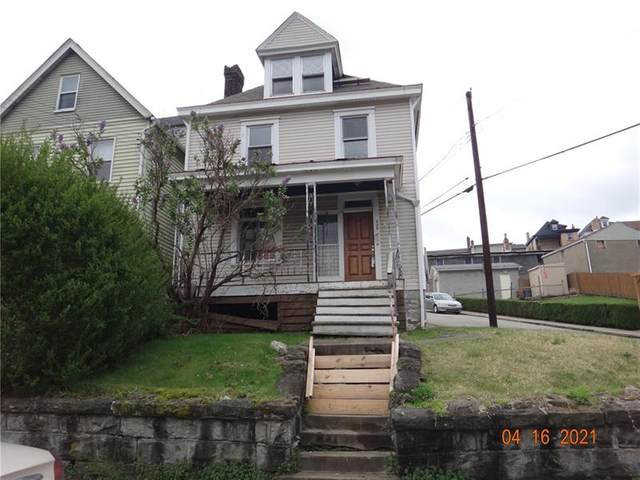 628 Center Ave, Avalon, PA 15202 (MLS #1494585) :: Broadview Realty