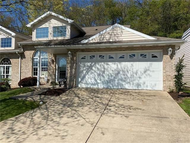 540 Newport Drive #540, Penn Hills, PA 15235 (MLS #1495470) :: Broadview Realty