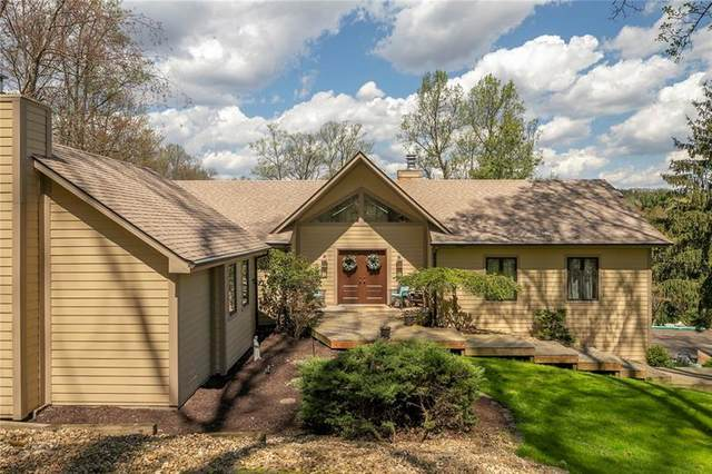 5090 Cole Rd, Murrysville, PA 15668 (MLS #1496878) :: Broadview Realty