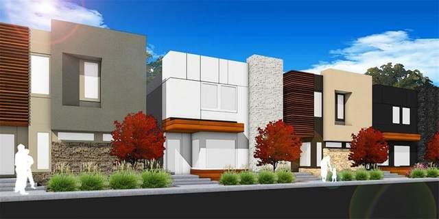 484 Grace Street, Mt Washington, PA 15211 (MLS #1497886) :: Broadview Realty