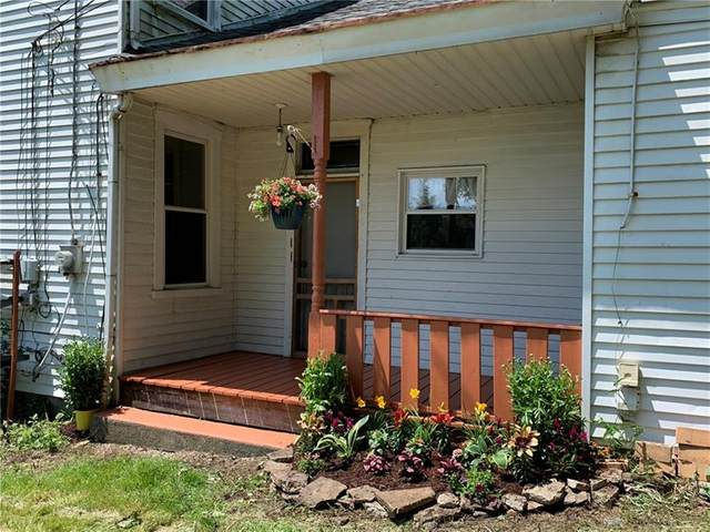 109 Griffith St, Millvale, PA 15209 (MLS #1499599) :: Dave Tumpa Team