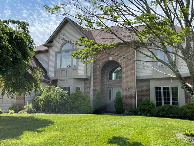 3051 White Pine Dr, Pine Twp - Nal, PA 15044 (MLS #1499604) :: Broadview Realty