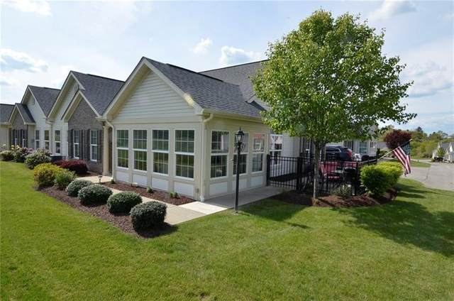 1014 Silver Oak Dr, Connoquenessing Twp, PA 16053 (MLS #1500997) :: Dave Tumpa Team