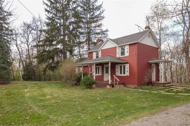 3736 Windover Road, Murrysville, PA 15668 (MLS #1501750) :: Broadview Realty