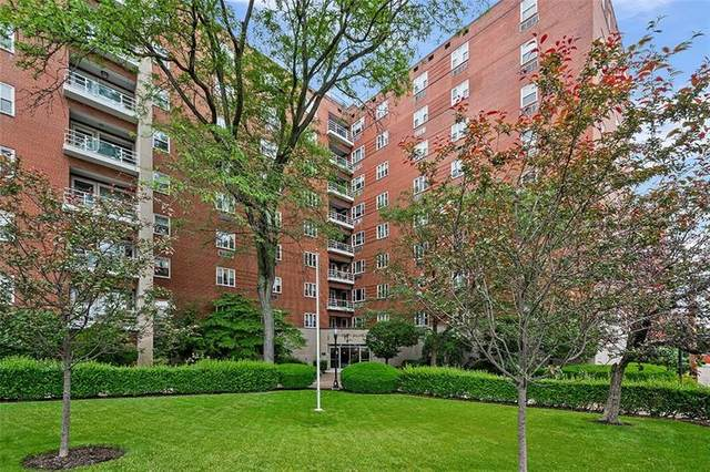 4601 5th Avenue #223, Oakland, PA 15213 (MLS #1502255) :: The SAYHAY Team