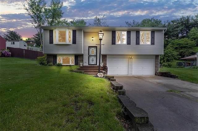 257 Shagbark Dr, West Deer, PA 15024 (MLS #1502431) :: Broadview Realty
