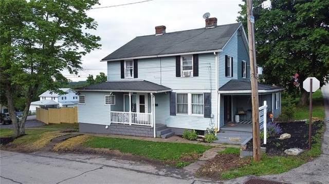 9101 Maple St, Plum Boro, PA 15239 (MLS #1502819) :: Broadview Realty