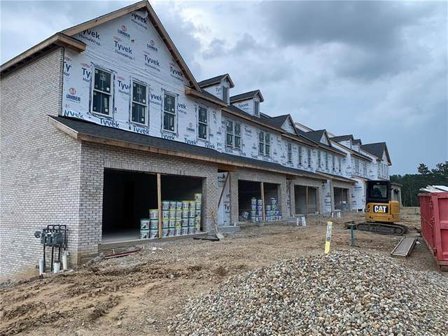 413 Walnut Court, Mccandless, PA 15237 (MLS #1504055) :: Broadview Realty