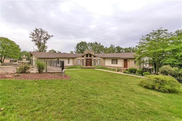 5001 Summer Hill Lane, Murrysville, PA 15668 (MLS #1504714) :: Broadview Realty