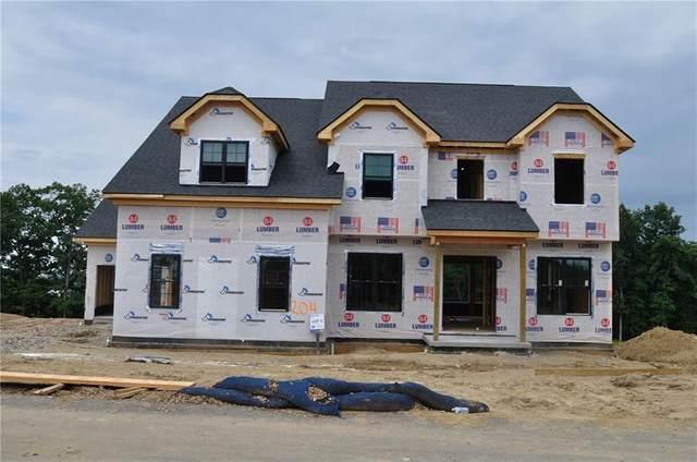 204 Falcon Lane - Lot 3, Cranberry Twp, PA 16066 (MLS #1504872) :: Broadview Realty