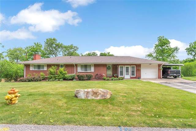 1040 Hulton Rd, Penn Hills, PA 15147 (MLS #1505271) :: Broadview Realty