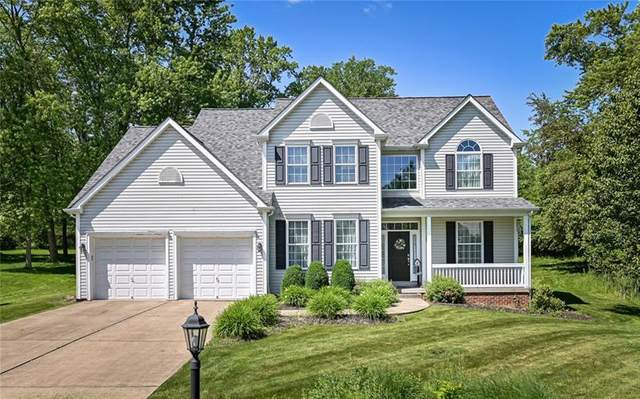 1631 Norman Drive, Franklin Park, PA 15143 (MLS #1506101) :: The SAYHAY Team