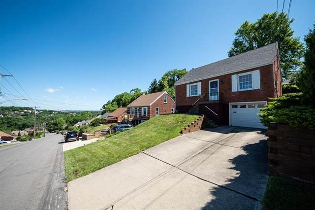 739 Nordeen Dr, West Mifflin, PA 15122 (MLS #1507069) :: Broadview Realty