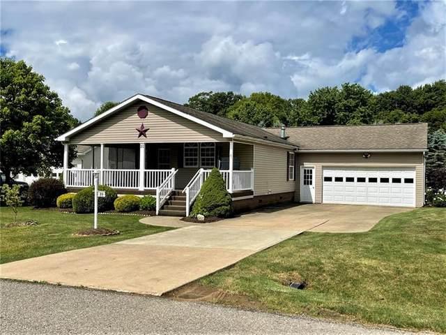 20 Stoneridge Ln, Pine Twp - Mer, PA 16127 (MLS #1508172) :: Broadview Realty