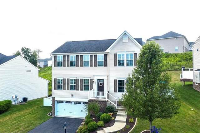 130 Buckingham Dr, Ohio Twp, PA 15237 (MLS #1513352) :: Broadview Realty