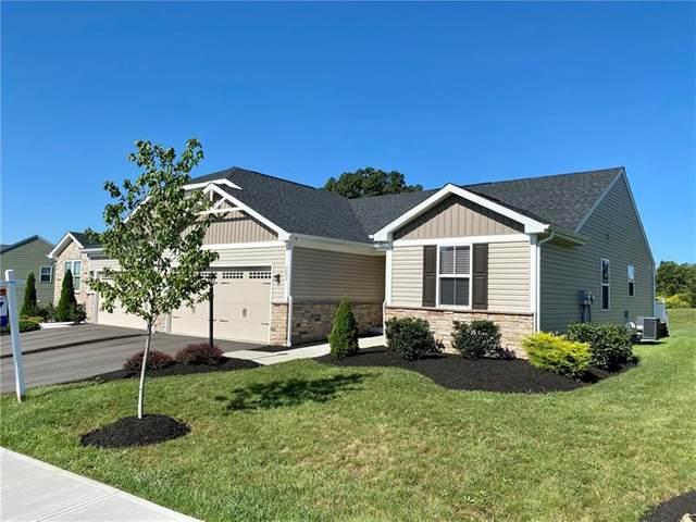 303 Brandi Lynn Lane, Adams Twp, PA 16033 (MLS #1517262) :: Broadview Realty