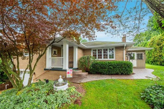 311 Westbrook Dr, City Of But Nw, PA 16001 (MLS #1518558) :: Dave Tumpa Team