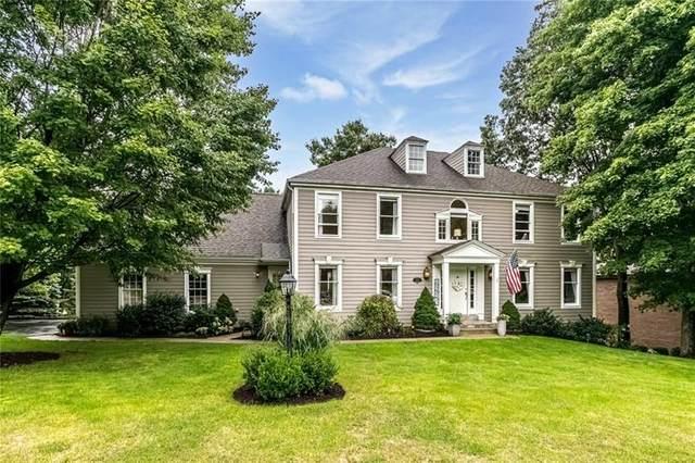 245 Seasons Drive, Marshall, PA 15090 (MLS #1520968) :: Broadview Realty