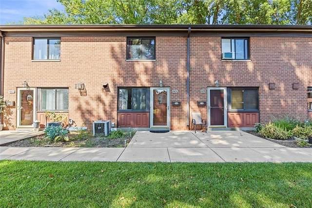 3792 Allendale Circle, Sheraden, PA 15204 (MLS #1524102) :: Dave Tumpa Team