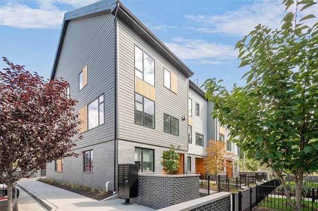 5587 Butler Street 7-28, Lawrenceville, PA 15201 (MLS #1525429) :: Broadview Realty
