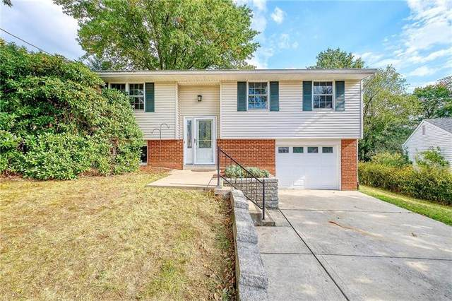 105 Cresthaven Ln, Ross Twp, PA 15237 (MLS #1525552) :: Dave Tumpa Team