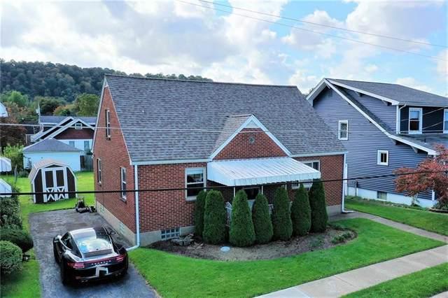 1408 Maple Street, Cheswick, PA 15024 (MLS #1525699) :: Dave Tumpa Team