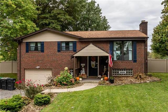 8 Rolling Rd, Cranberry Twp, PA 16066 (MLS #1525913) :: Broadview Realty