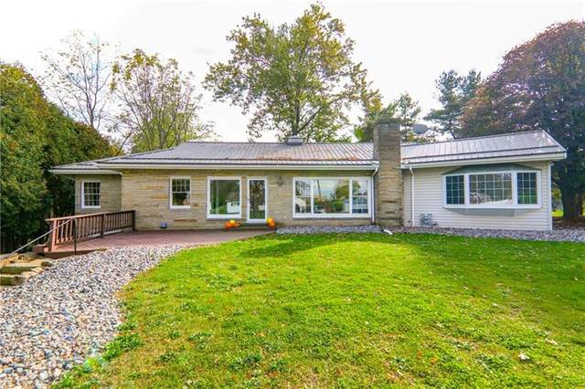 100 Shanahan, Center Twp - But, PA 16001 (MLS #1526527) :: Broadview Realty
