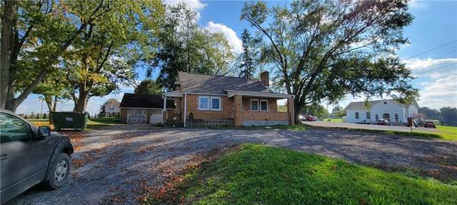 1759 Us Route 30, Findlay Twp, PA 15026 (MLS #1526876) :: Dave Tumpa Team
