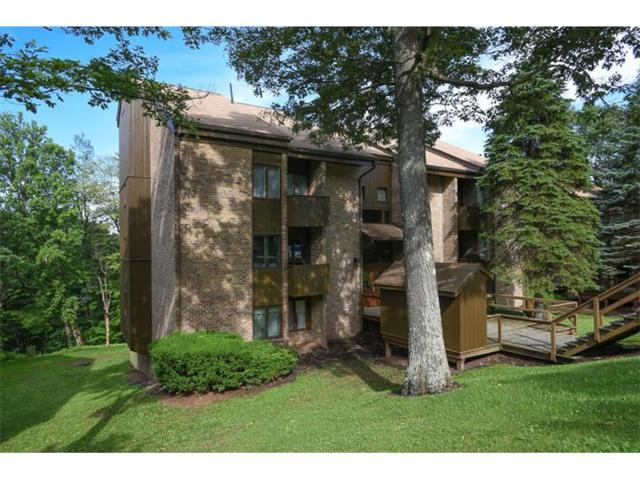 2A4 Mountain Villas, Seven Springs Resort, PA 15622 (MLS #1289855) :: Keller Williams Pittsburgh