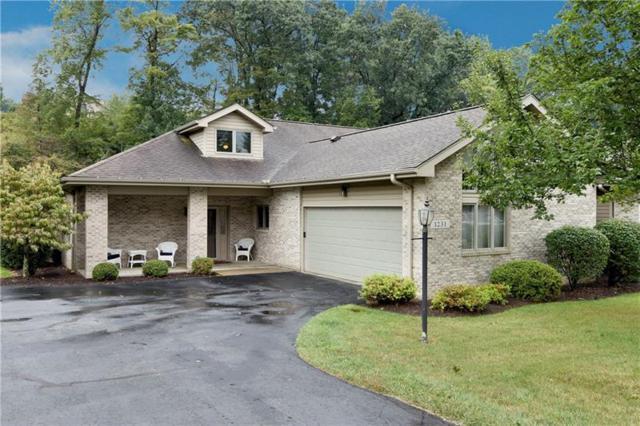 1231 Nicklaus Way, West Deer, PA 15044 (MLS #1300826) :: Keller Williams Pittsburgh
