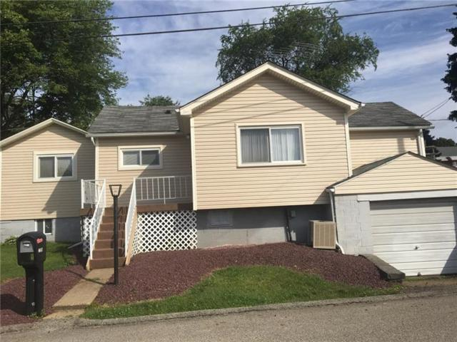 2206 Turk St., Penn Twp - Wml, PA 15623 (MLS #1313598) :: Keller Williams Pittsburgh