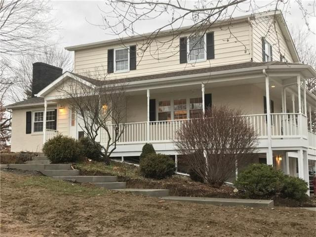 1692 Garvin Rd, Cranberry Twp, PA 16066 (MLS #1314541) :: Keller Williams Realty