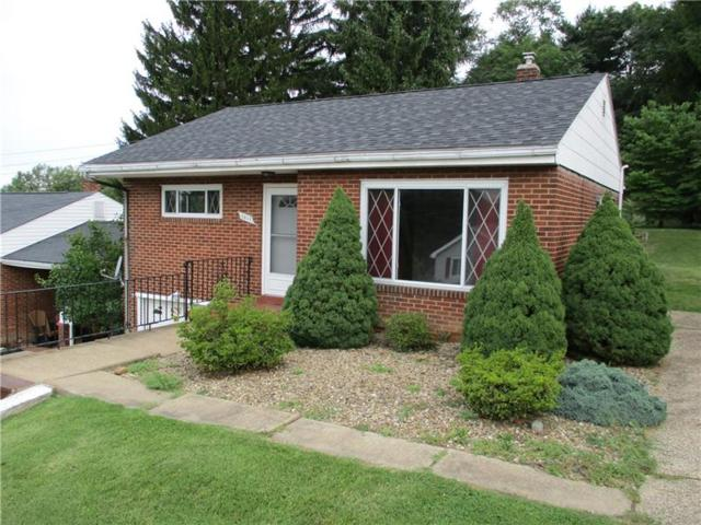 3811 46th St., Pulaski Twp - Bea, PA 15066 (MLS #1317441) :: Keller Williams Realty