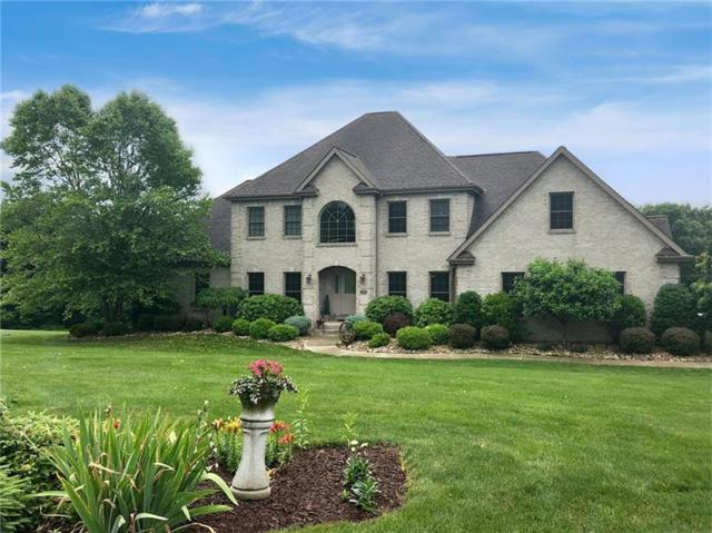 120 Timber Ridge Dr, Lancaster Twp, PA 16037 (MLS #1319168) :: Keller Williams Realty