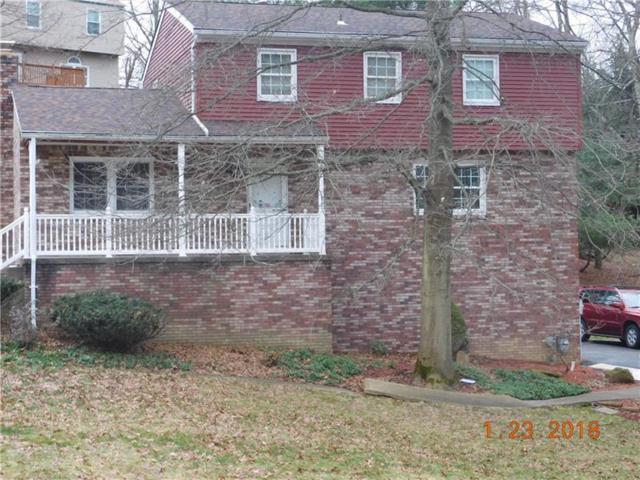 126 Jefferson Dr, Washington Twp - Wml, PA 15613 (MLS #1319729) :: Keller Williams Realty